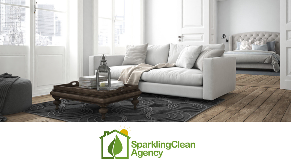 Sparkling Clean Agency