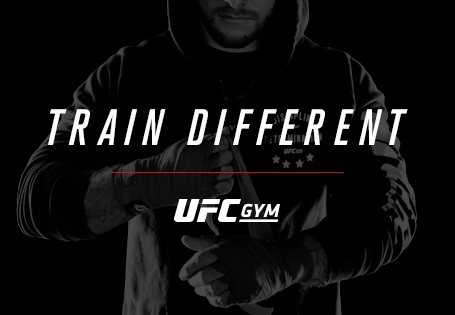 UFC Gym concord