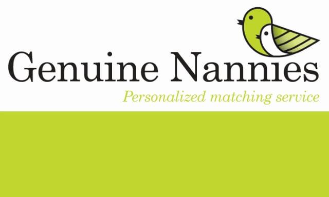 Genuine Nannies