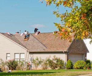 Roof Repair of Thornton