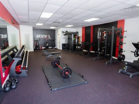 Revival Fitness