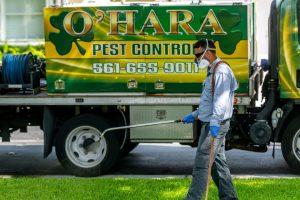 O'Hara Pest Control Inc