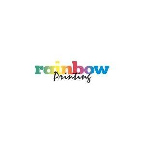 Rainbow Printing
