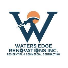Waters Edge Renovations