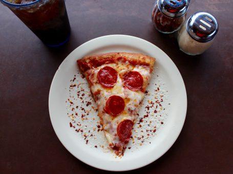 Legion Pizza